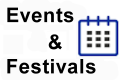 Indigo Events and Festivals Directory